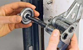 Garage Door Tracks Repair Wilmington